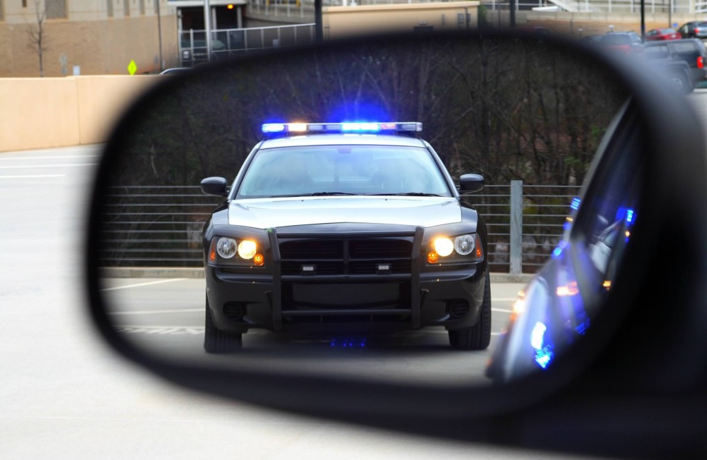 3 Things to Know about Traffic Violations